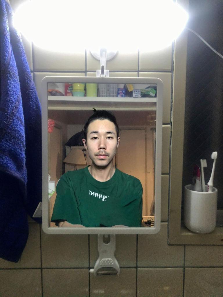 Kazumichi Komatsu aka Madegg