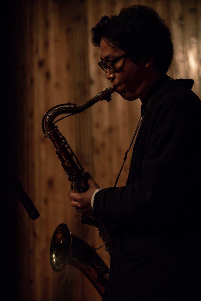 Kanazu Tomoyuki