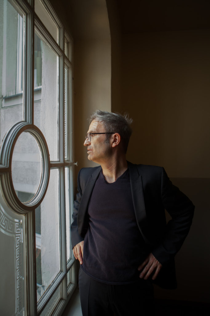 Henning Schmiedt